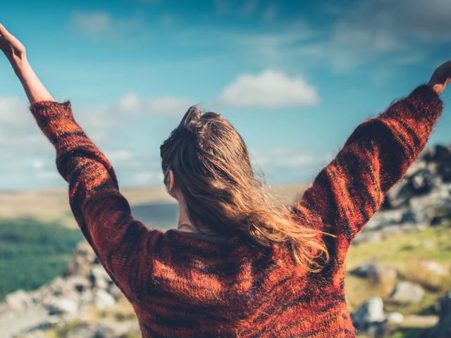 Achtsamkeit: Wir haben ein Dankbarkeits-Tagebuch geführt – das hat es mit uns gemacht
