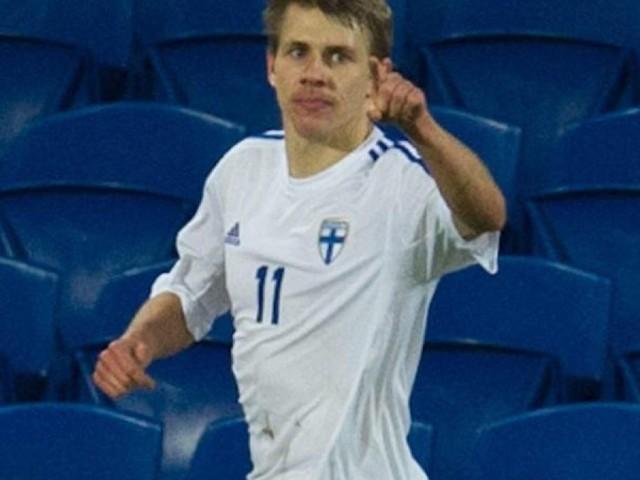 Finnischer Nationalspieler Riski verweigert Katar-Trip