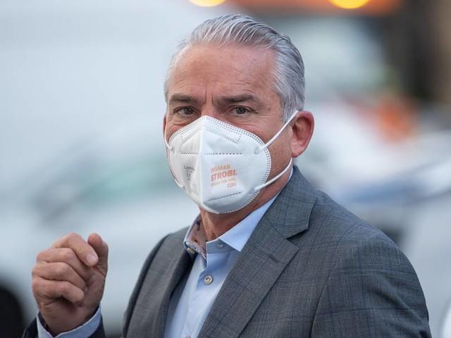Strobl: Proteste gegen Corona-Politik haben sich weiter radikalisiert