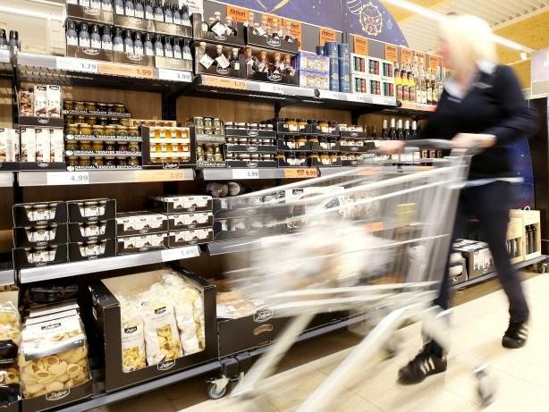 Lebensmittel: Supermärkte in Tschechien müssen Lebensmittel-Reste spenden