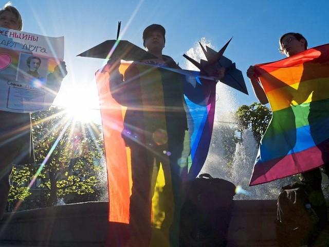 Keine Kompromisse bei gleichgeschlechtlicher Ehe in Russland