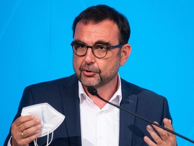 Bayern: Gesundheitsminister offen für kostenpflichtige Tests
