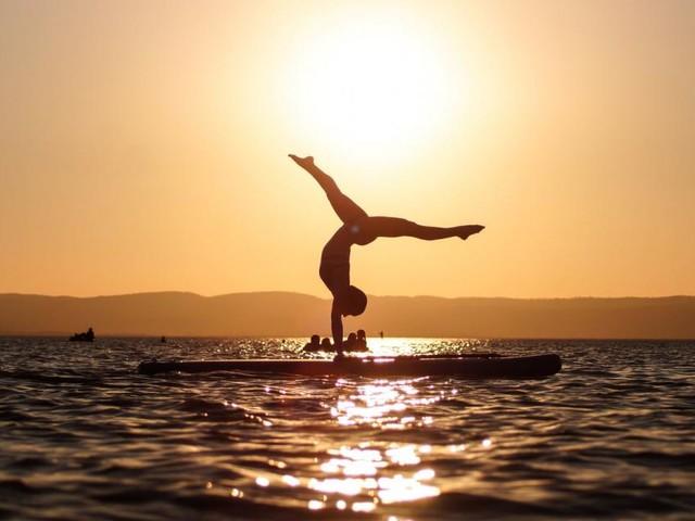 Balanceakt über die Zukunft des Neusiedler Sees