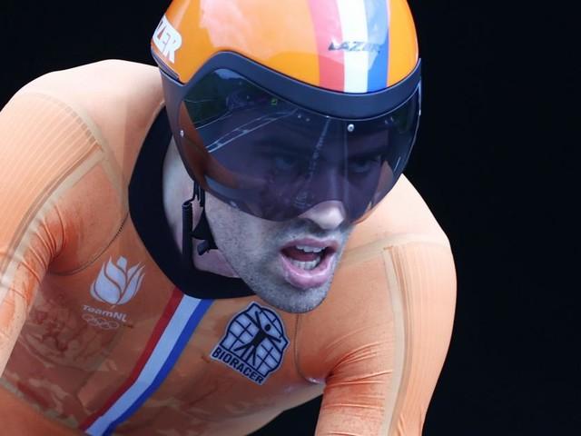 Von Auto angefahren: Rad-Star Dumoulin muss die Saison beenden