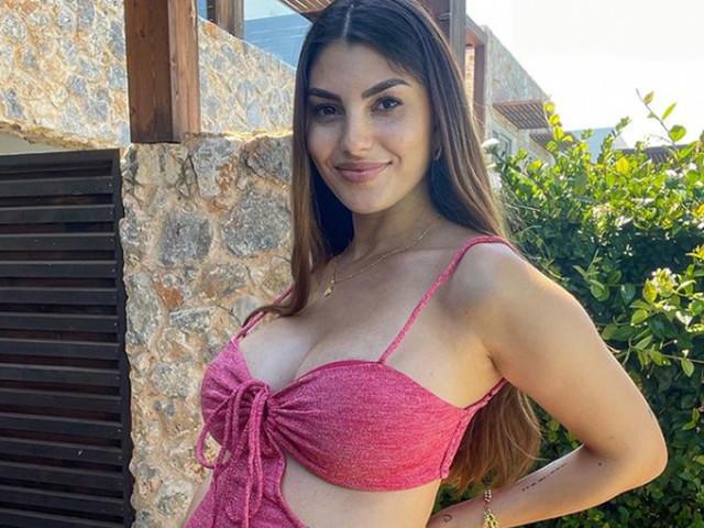 Yeliz Koc: Schwangerschafts-Update!