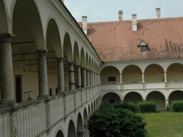 Schloss Deutschkreutz öffnet seine Türen