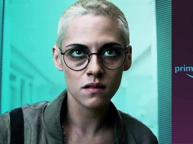 Atemloser Sci-Fi-Horror mit Kristen Stewart bei Amazon: Viele Top-Filme für 97 Cent