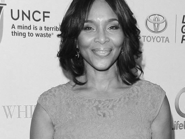 Suzzanne Douglas: Netflix-Star im Alter von 64 Jahren tot