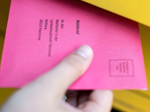 Abstimmen für Kurzentschlossene: So klappt es noch mit der Briefwahl