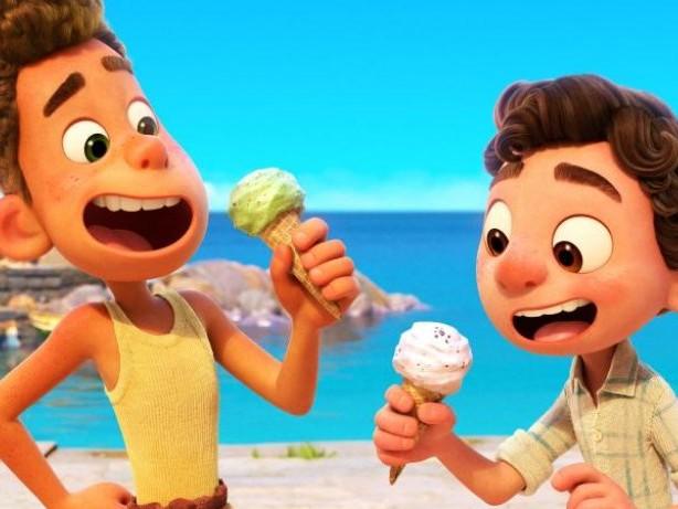 """Sommermärchen: """"Luca"""" - Pixar führt an die Italienische Riviera"""