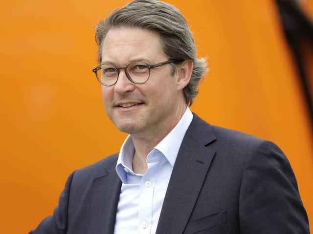 Bayern first? Straßeninvestitionen stiegen im Wahlkreis von Scheuer seit 2018 enorm
