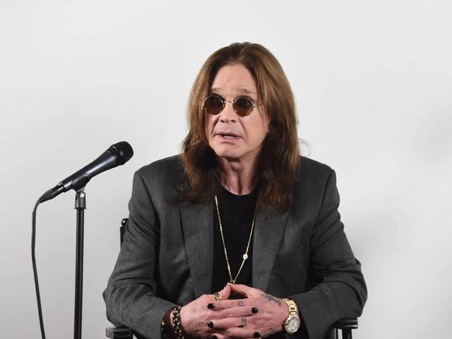 """Ozzy Osbourne hofft schon bald """"ein neues Album"""" zu machen"""