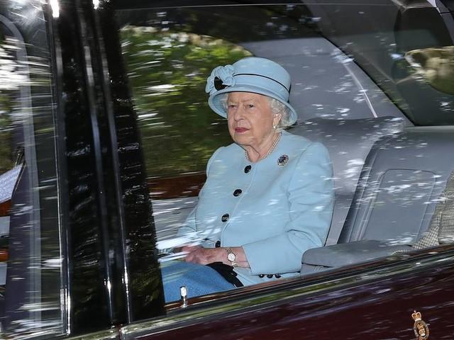 Erster Sommerurlaub ohne Prinz Philip: Die Queen allein auf Schloss Balmoral