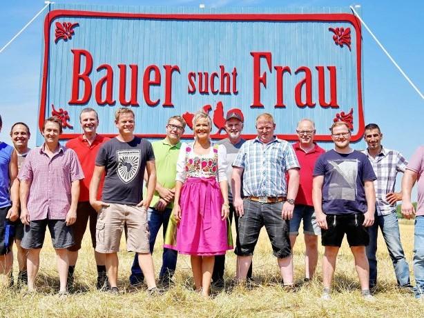 Kuppelshow: Die, die oder die? Wankelmütiges Scheunenfest der RTL-Bauern