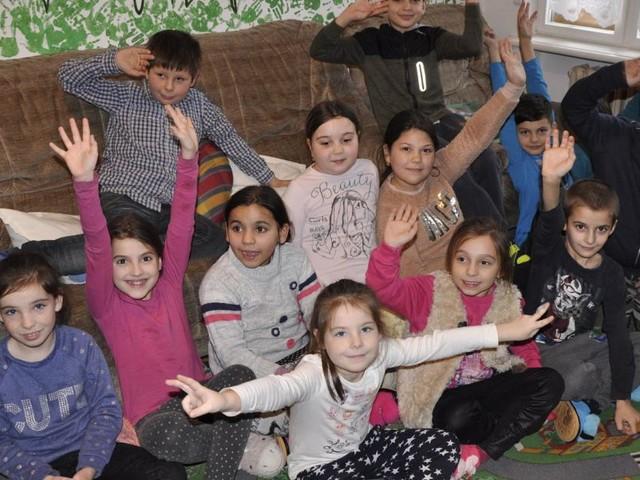 Rumäniens neue Waisen: Wenn Mama nach Österreich auswandert