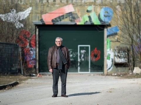 """""""No, Nein, Njet"""": Ostalb sendet wieder Friedenssignale"""