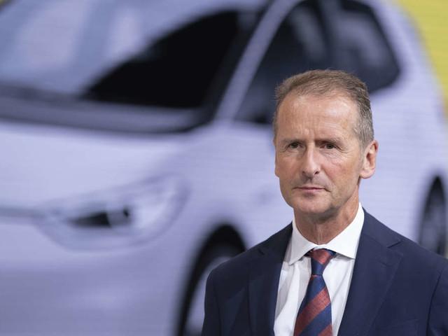VW will jetzt weltbekannte Marke verkaufen - weil sie nicht zum neuen Elektro-Image passt?