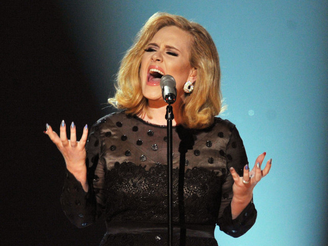 Adele zeigt neuen Freund: Wer ist Rich Paul?