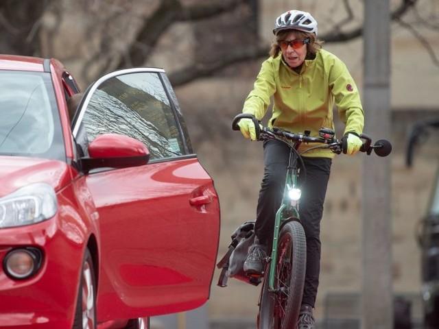 Unfallforscher: Todesrisiko für E-Biker deutlich höher als für Radfahrer