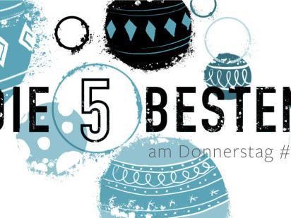 Die 5 besten Dinge an Weihnachten