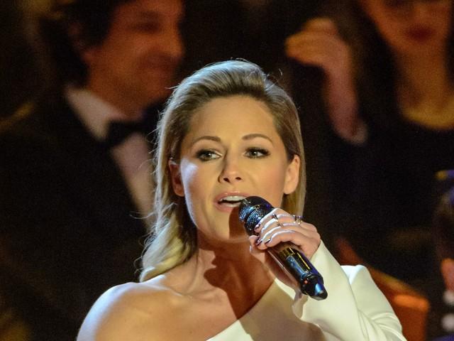 Dämpfer für Helene Fischer: Ihr Song kam bisher nicht gut an