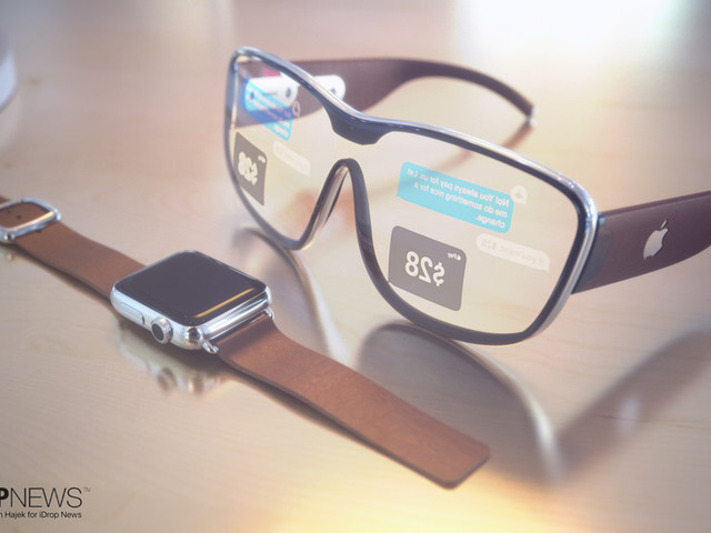 Apple AR Glasses: Der nächste feuchte Designer-Traum