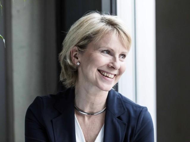 Siegerin im internenMachtkampf: Christine Novakovic wirdneue Europa-Chefin von UBS