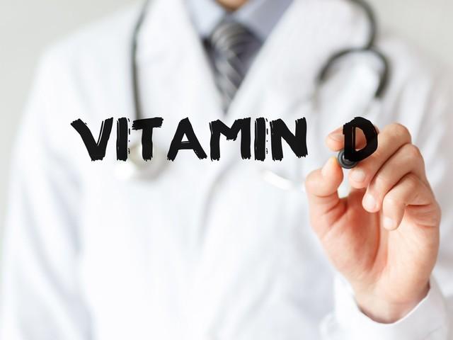 COVID-19: Schutzwirkung durch Vitamin-D? Mangel an Vitamin-D vorbeugen