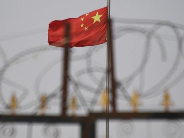 Uiguren-Zwangsarbeit von chinesischen Forschern gelobt