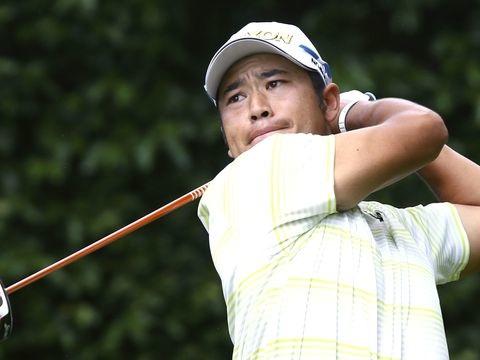 Triumph in Augusta - Masters-Sieg: Japaner Matsuyama schreibt Golf-Geschichte