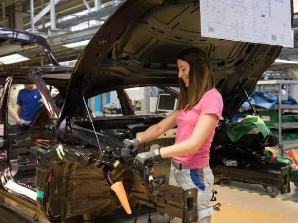 Entlastung für Skoda-Fabriken: VW-Betriebsratschef will Emder Werk ausgelastet sehen