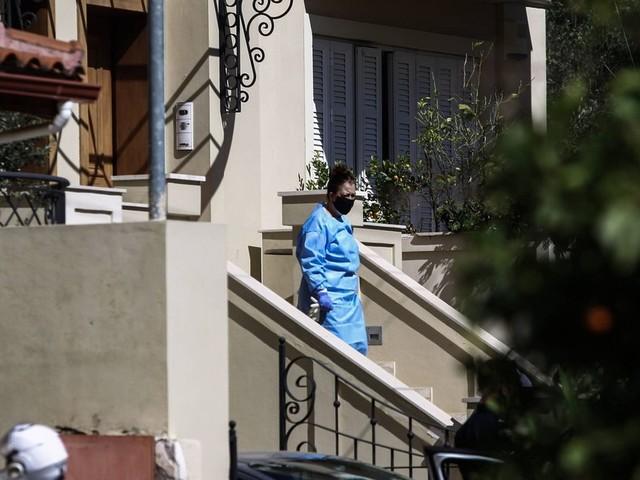 Grausamer Mord in Griechenland: Fitnessarmband überführt Täter