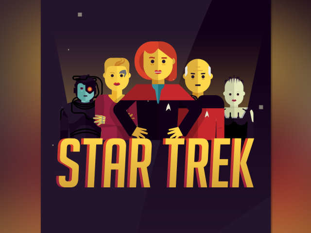 Star Trek: Die meistgesehenen Folgen bei Netflix
