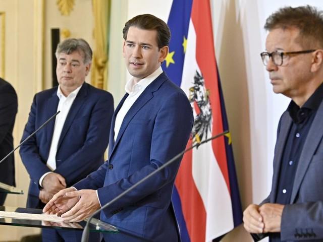 """Regierung präsentiert Corona-Ampel: """"Wettbewerb"""" unter den Ländern startet"""
