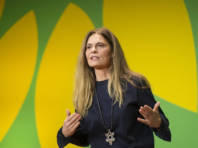 Expertin für Ökologie: Sarah Wiener strebt ins EU-Parlament