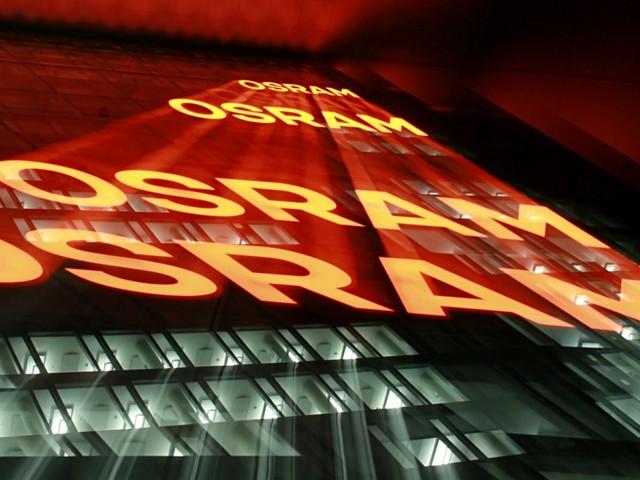 Übernahme: Chiphersteller AMS übernimmt Lichtkonzern Osram