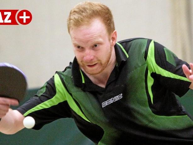 Tischtennis: Olympia Bottrop fährt den ersten NRW-Liga-Sieg ein