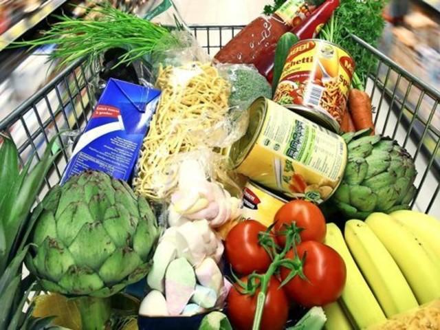 Tschechische Supermärkte müssen unverkäufliche Lebensmittel spenden