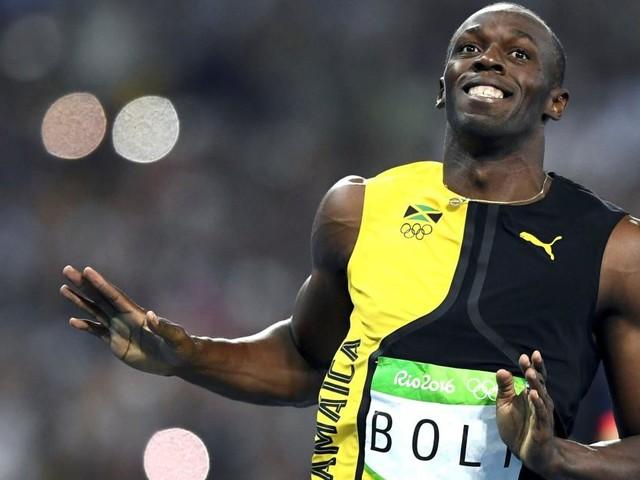 Musik als Hobby und drei Kinder: Usain Bolt schlägt Comeback aus