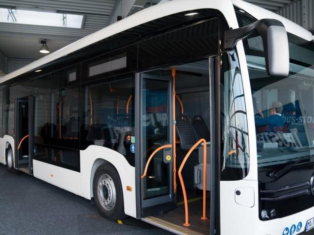 Öffentlicher Verkehr: Das lange Warten auf den E-Bus