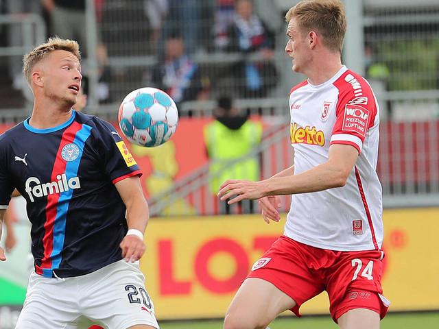 2. Liga: Nächste Klatsche! Kiel bleibt Letzter - ein Team noch ohne Punktverlust