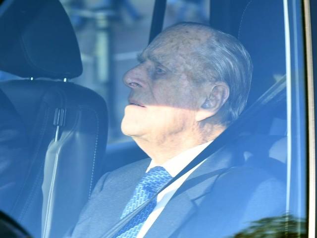 News des Tages: Nahe Sandringham: Prinz Philip in Autounfall verwickelt