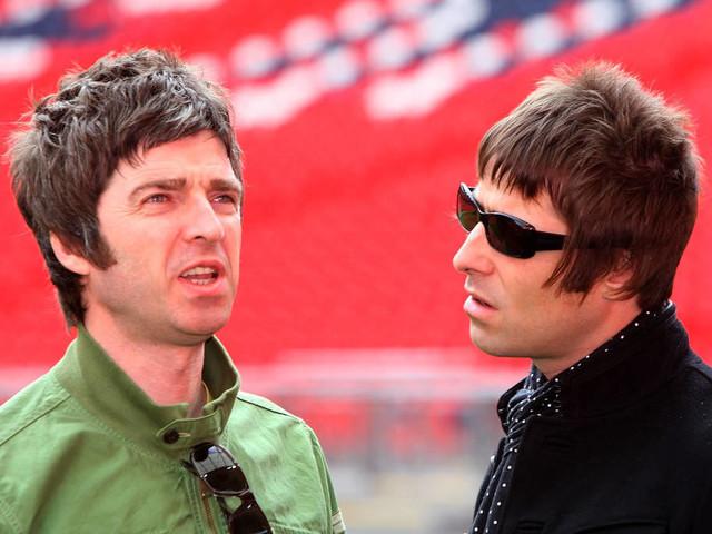 Liam Gallagher wird Bruder Noel zu seiner bevorstehenden Hochzeit einladen
