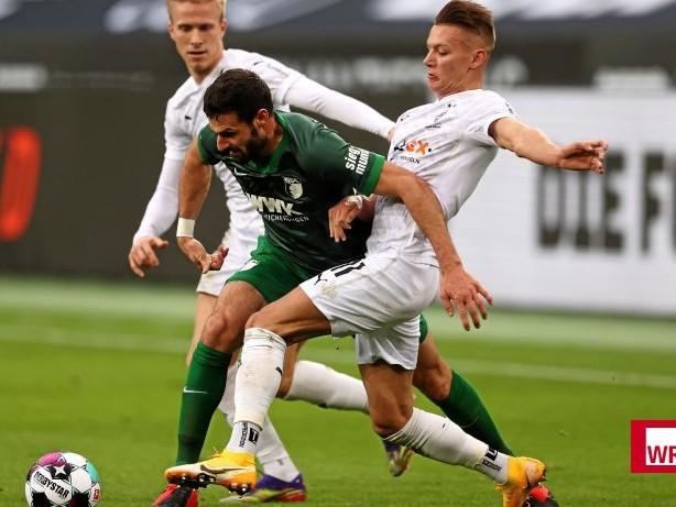Bundesliga: Gladbach verliert BVB, Leipzig und Leverkusen aus den Augen