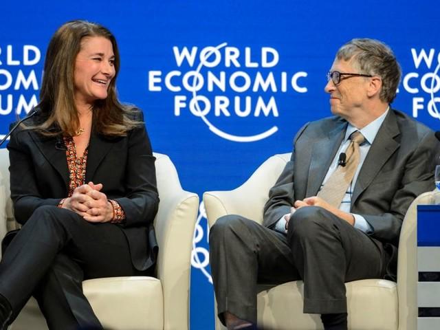 Bill Gates Freundschaft zu Epstein soll der Scheidungsgrund sein