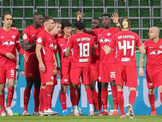 Sport kompakt: RB Leipzig kämpft sich nach Verlängerung ins Pokalfinale – 2:1 in Bremen