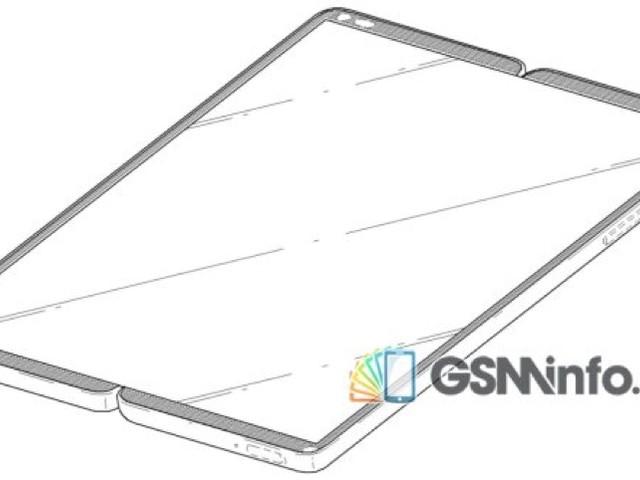 Auch LG will das Smartphone mit Falt-Display