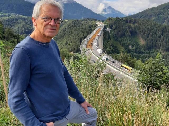 Warum Frächter ihre Laster gerne auf den Umweg durch Tirol schicken