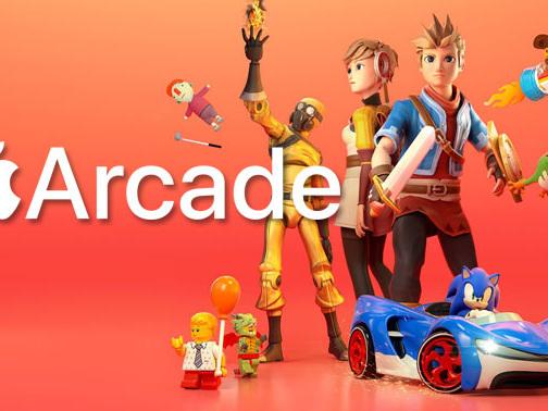 Apple Arcade: Diese Neuerscheinungen sind ab heute verfügbar