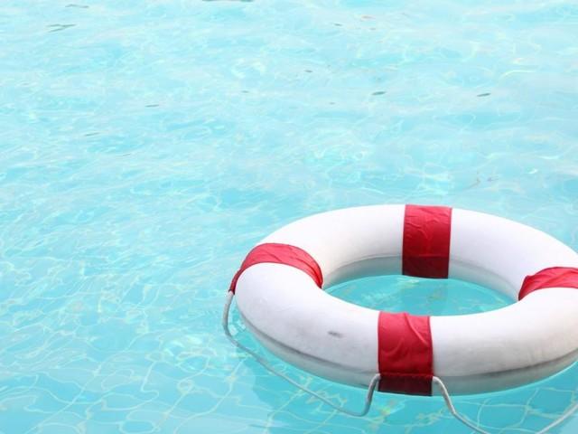 Gefahr Wasser: Am Wochenende gab es zahlreiche Unfälle